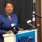 Mayoral Candidate Sues To Delay Election
