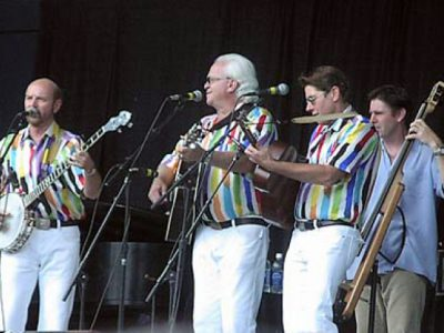 Sieger on Songs: Don't Write off The Kingston Trio