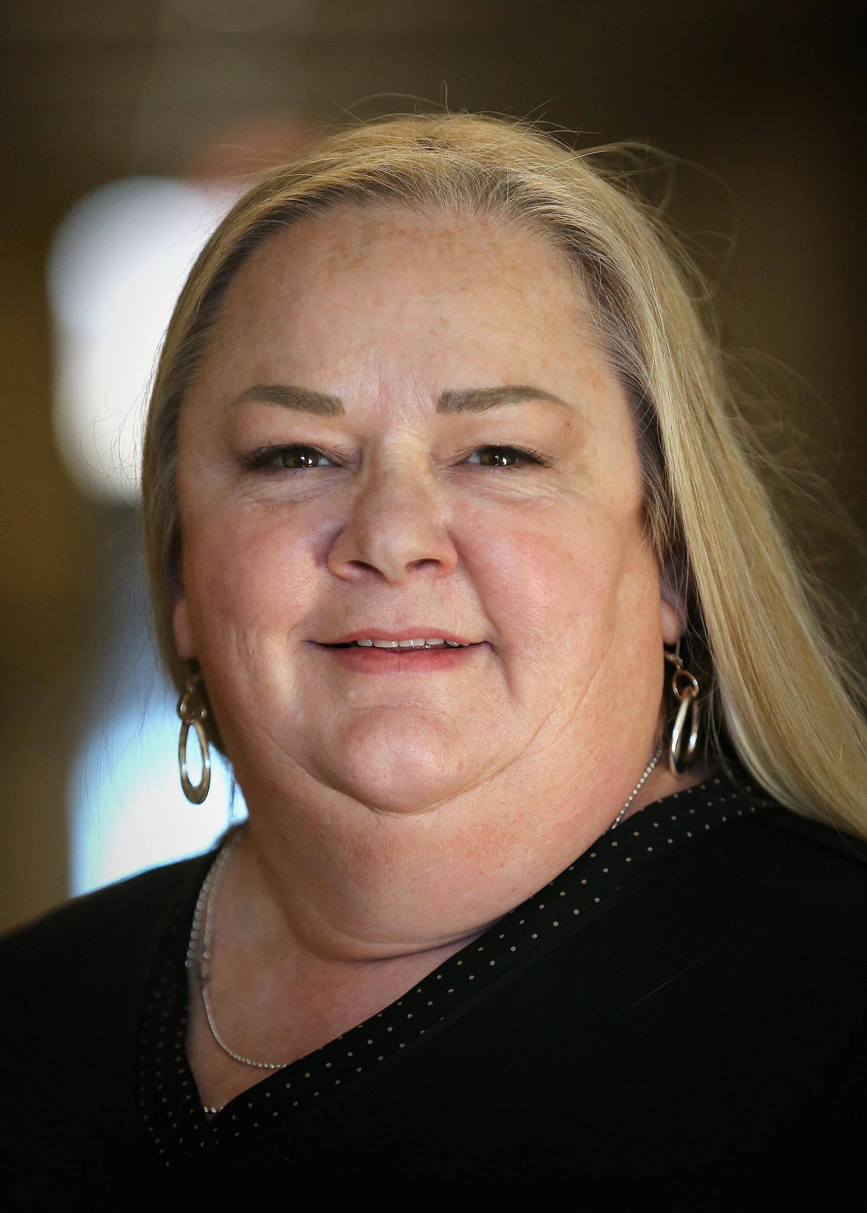 Kunkel-Jordan Appointed Dean of the JoAnn McGrath School of Nursing and Health Professions