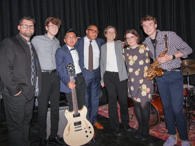 New Non-profit Organization Promotes Jazz Education and Performance in Milwaukee