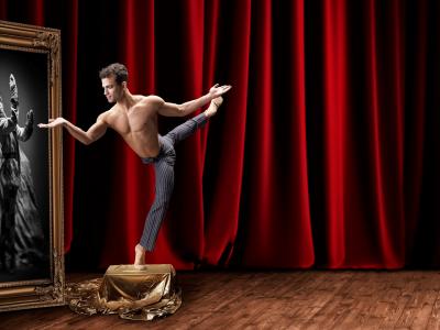 Dance: Milwaukee Ballet Show Remakes History