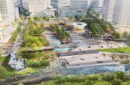 River Mile. Rendering from Revesco Properties.