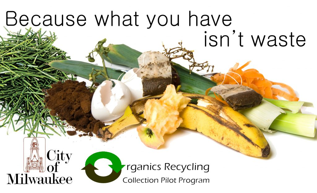 Organics Recycling Collection Pilot Program