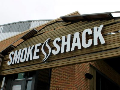 Smoke Shack – Mayfair Collection Announces New Express Dining Experience