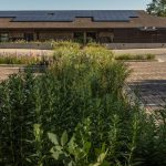 Eyes on Milwaukee: Five Libraries to Add Green Infrastructure