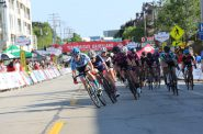 The 2019 Tour of America's Dairyland Downer Classic. Photo from TOAD.