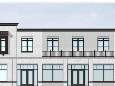 Eyes on Milwaukee: Design of Brady Street Building Approved