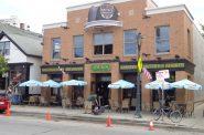 Jack's American Pub. 1323 E. Brady St. Photo by Michael Horne.