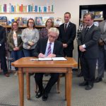 Evers Vetoes GOP Income Tax Cut