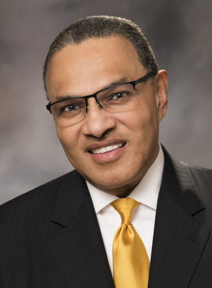 Freeman Hrabowsk. Photo courtesy of Marquette University.