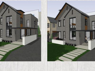 Eyes on Milwaukee: East Side Home Design Approved