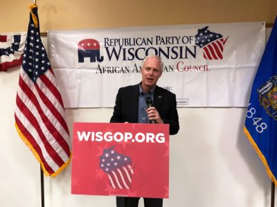 GOP Opens First Milwaukee Field Office