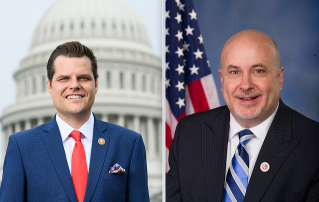 U.S. Reps. Matt Gaetz and Mark Pocan Join in Cosponsoring Checkoff Reform Bill