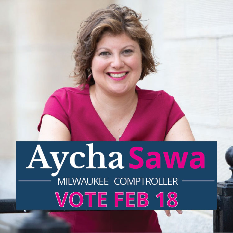 Aycha Sawa. Photo courtesy of the Friends of Aycha Sawa.