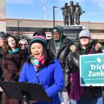 Hmong Leaders Rally Against Deportation