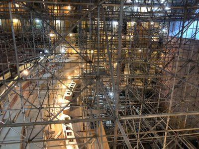 Friday Photos: Inside the Bradley Symphony Center
