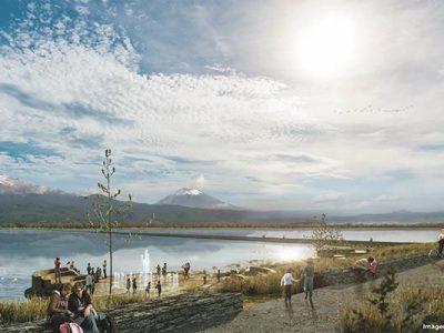 Urban Reads: Mexico City Plans Massive Park