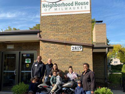 MANDI Awards Feature: Meet Neighborhood House of Milwaukee