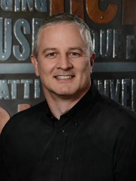 Paul J. Jones. Photo courtesy of Marquette University.