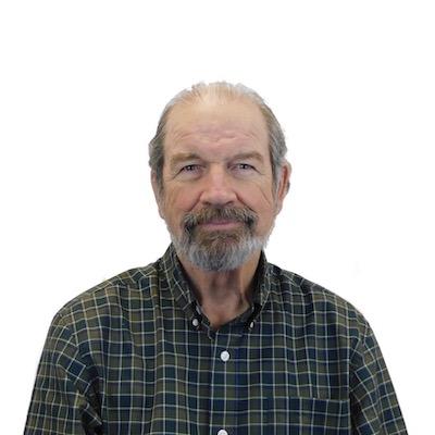 Tom Avery. Photo courtesy of Marquette University.