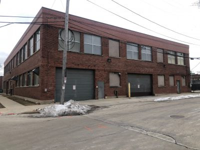 Eyes on Milwaukee: Commission Okays Rezoning for Wantable