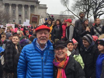 Sen. Fred Risser Retires After 64 Years