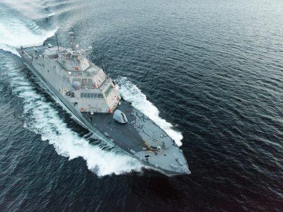 Campaign Cash: Shipbuilder Donates, Gets State Grant