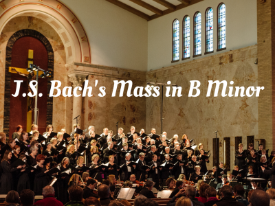 Bel Canto Chorus Kicks Off Second Half of Season with Milwaukee Symphony Orchestra & Guest Soloists