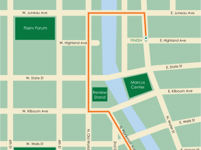 St. Patrick's Day Parade returns to downtown Milwaukee on Saturday, March 14
