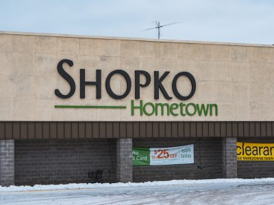 One Year After Shopko Went Bankrupt