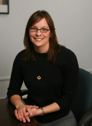 Lisa Edwards. Photo from NNS.