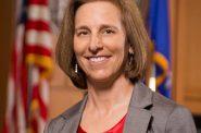 Jill Karofsky. Photo from Jill for Justice.