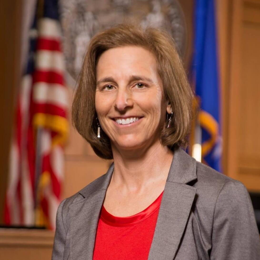 Justice Ann Walsh Bradley endorses Jill Karofsky for Wisconsin Supreme Court