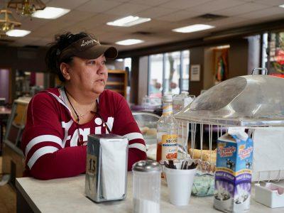 Neighborhood Businesses Barely Surviving