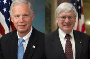 Ron Johnson and Glenn Grothman.