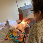 Help Sew Masks for Healthcare Workers