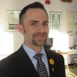 Jason Auerbach. Photo by Isiah Holmes/Wisconsin Examiner.