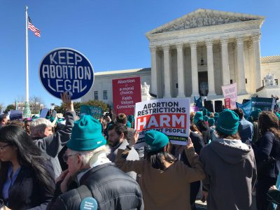 Supreme Court Case Could Affect Abortion Access in Wisconsin