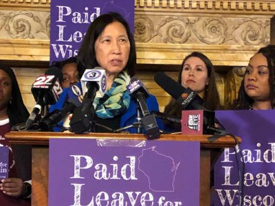 Democrats Call for Paid Sick Leave Bill