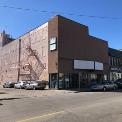 723 W. Historic Mitchell St. Photo by Jeramey Jannene.