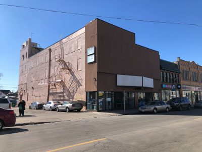 Eyes on Milwaukee: Mitchell Street's Mystery Building