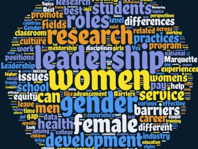 Marquette University to host events in honor of Women's History Month