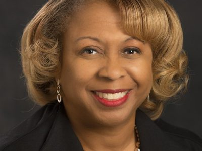 UWM Vice chancellor named one of 25 Influential Black Women in Business