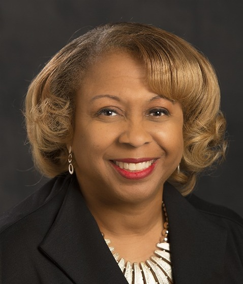 Joan Prince. Photo courtesy of UWM.