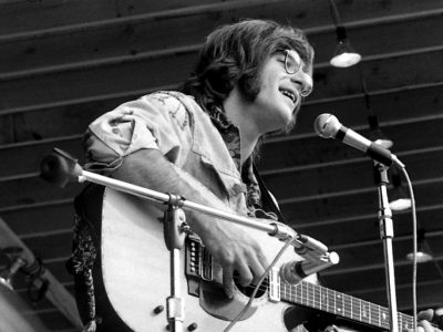 Sieger on Songs: Lovin' Spoonful To the Rescue