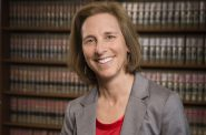 Jill Karofsky. Photo courtesy of Jill for Justice.