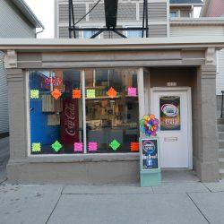 Jona's Pit Stop, 1023 E. Brady St. Photo by Graham Kilmer.
