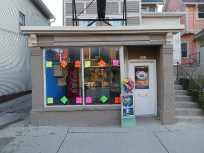 Dining: Brady St. Boasts Mexican Ice Cream Shop