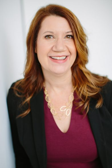Lisa Taylor. Photo courtesy of the Wisconsin Women's Business Initiative Corp.