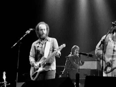 Sieger on Songs: The Funky Fun of Little Feat